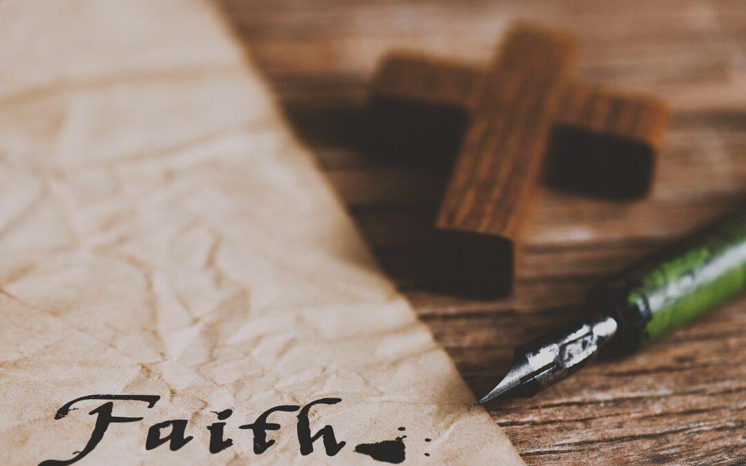 La storia e l'autorità della fede cristiana
